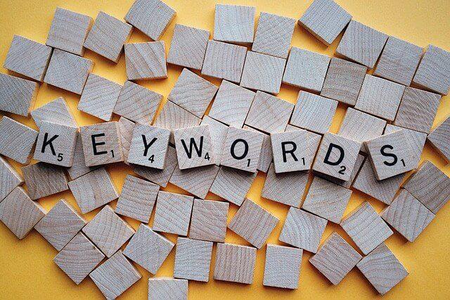 Fantastische Keywords und wie sie sich finden lassen