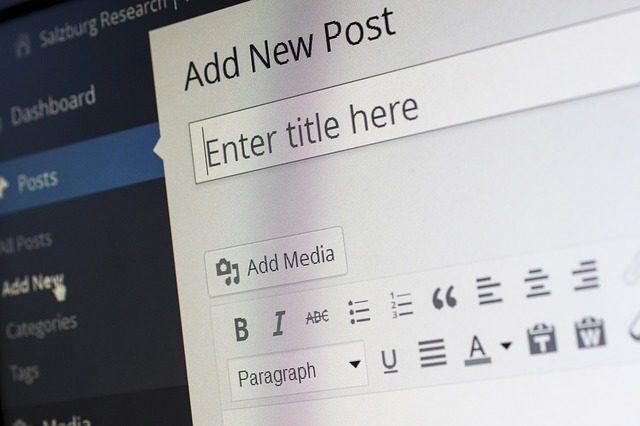 5 gute Gründe für einen Unternehmens-Blog