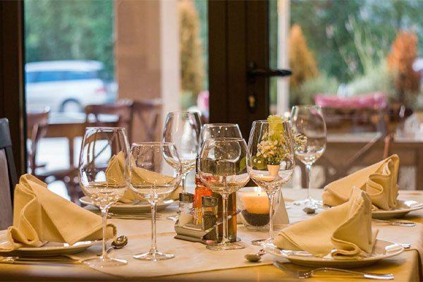 Warum eine Webseite für Ihr Restaurant sinnvoll ist