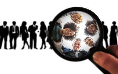 Zielgruppe definieren