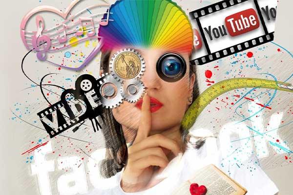 Wie Sie Youtube-Videos DSGVO-konform einbetten