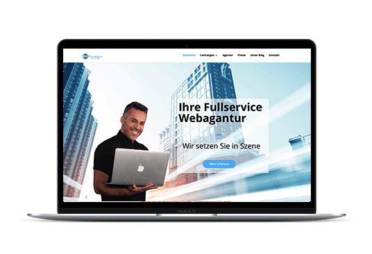 Web-Agentur auf Gran Canaria… Warum das?