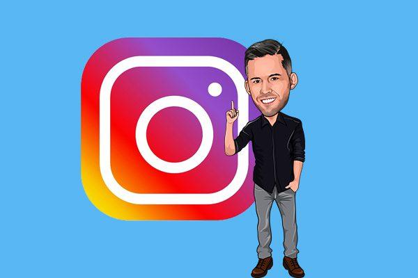Instagram-Bilder teilen und was Sie beachten sollten