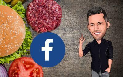 100 Millionen USD im Facebook-Zuschussprogramm