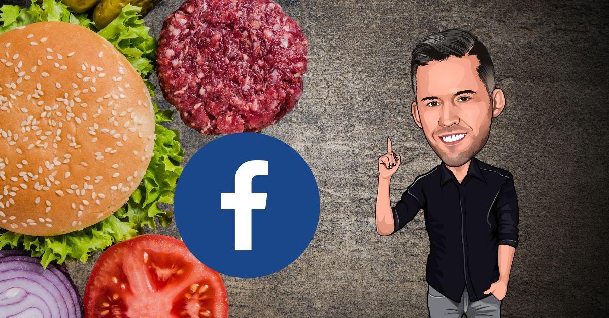 Facebook-Zuschussprogramm