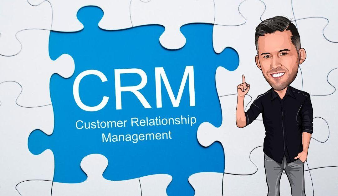 CRM-Systeme – ein wichtiger Bestandteil der Kontaktpflege