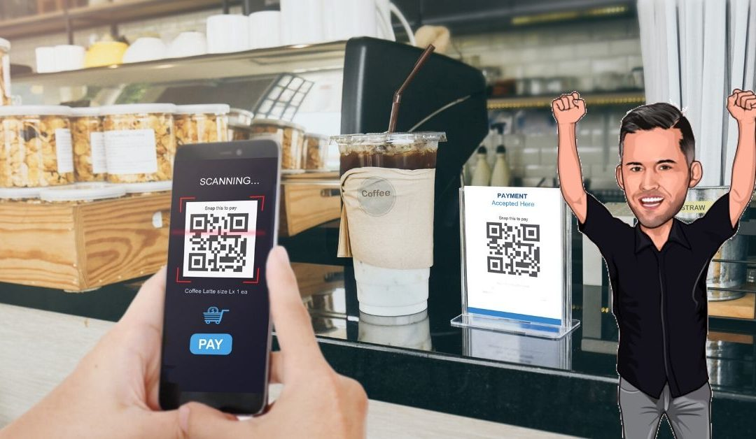 Menü-Karten digitalisieren