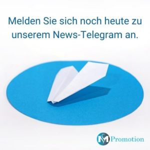 Telegram Newsletter - die neue Art des Mailings? 1