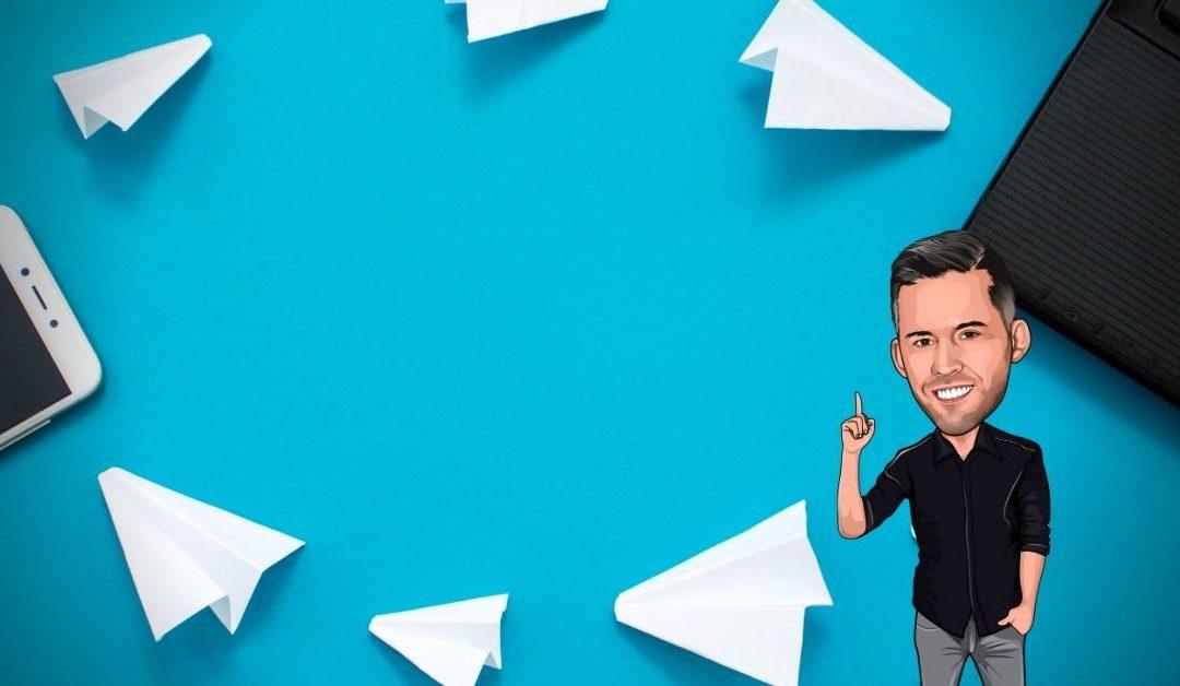 Telegram Newsletter – die neue Art des Mailings?