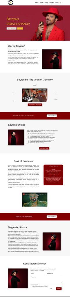 Spirit of Caucasus 2